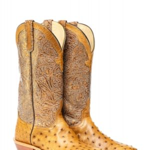 WESTERN BOOT: LADIES